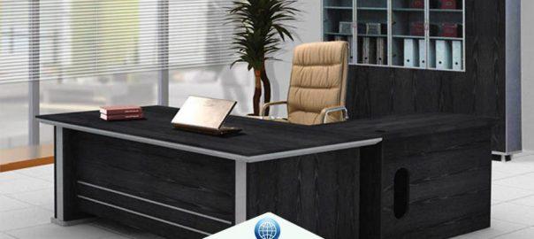 pembuatan meja kantor surabaya minimalis